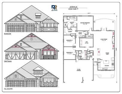 Residential Property for sale in 11813 Edi Avenue, Oklahoma City, OK, 73099
