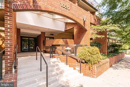 Condominium for sale in 1020 N STAFFORD ST #403, Arlington, VA, 22201