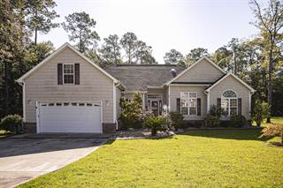 Single Family for sale in 182 Country Club Drive, South Brunswick, NC, 28470