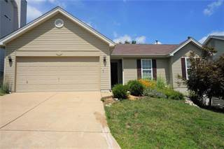 Single Family for rent in 763 Shadow Pine, Fenton, MO, 63026