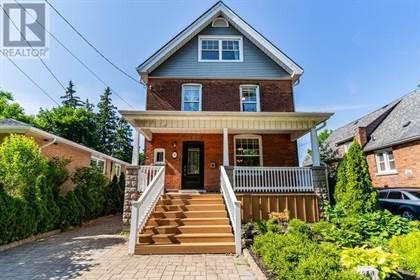 Single Family for sale in 16 Wycliffe Avenue, Hamilton, Ontario, L9A1C9