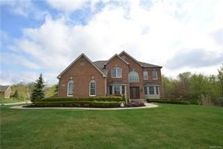 Single Family for sale in 25770 SHORELINE Drive, Novi, MI, 48374