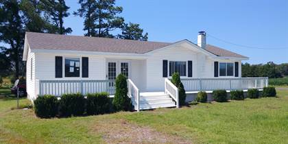 Residential Property for sale in 989 Plantation Road, Trenton, NC, 28585