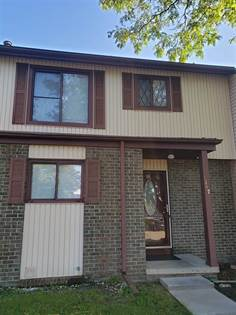 Residential Property for sale in 1147 River Hill Drive, Flint, MI, 48532