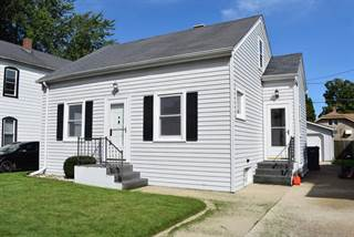 Single Family for sale in 1622 Athaleen Ave, Mount Pleasant, WI, 53403