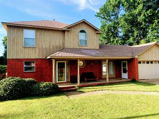 Single Family for sale in 6980 Black Oak Drive, Lynchburg, MS, 38680