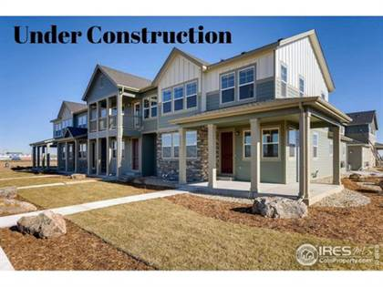 Residential Property for sale in 2561 Stage Coach Dr D, Milliken, CO, 80543