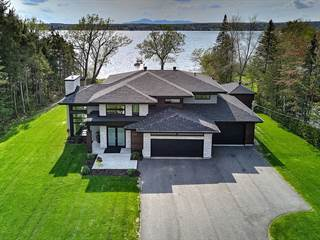 Single Family for sale in 6950 Ch. de Val-du-Lac, Sherbrooke, Quebec