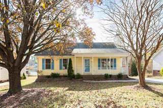 Single Family for sale in 3309 Castlegate Drive, Raleigh, NC, 27616