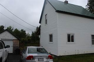 Single Family for sale in 145 Houlton Road, Island Falls, ME, 04747