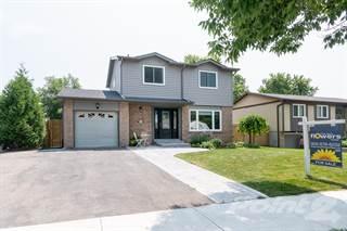 Residential Property for sale in 664 Elliott Crescent, Milton, Ontario, L9T 3G4