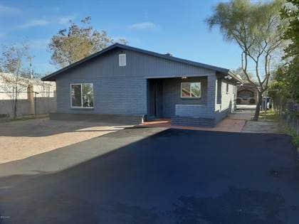 Residential for sale in 1017 W Sonora Street, Tucson, AZ, 85745