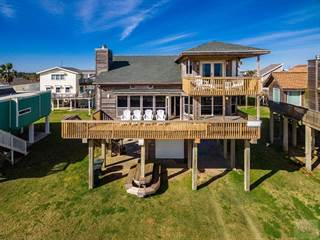 Single Family for sale in 12512 E Buena Vista Drive, Galveston, TX, 77554