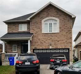 Residential Property for rent in 279 GOSSAMER STREET, Ottawa, Ontario, K1W-0B2