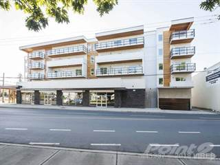 Condo for sale in 15 Canada Ave 309, Duncan, British Columbia
