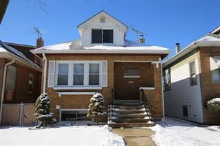 Single Family for sale in 4236 North Ozark Avenue, Norridge, IL, 60706