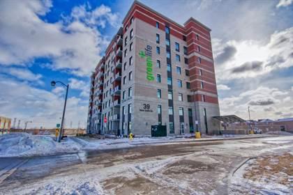 Residential Property for sale in 308-39 New Delhi Dr, Markham, ON L3S0E1, Markham, Ontario