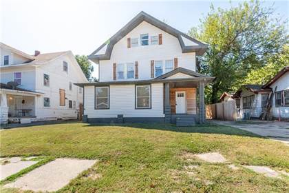 Residential Property for sale in 1613 N College Avenue, Oklahoma City, OK, 73106