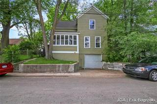 Single Family for sale in 47 MACK Avenue NE, Grand Rapids, MI, 49503