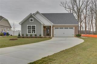 Single Family for sale in 2715 River Watch Drive, Suffolk, VA, 23434
