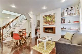 Residential Property for sale in 327 7TH ST, Jersey City, NJ, 07302