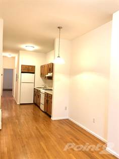 Residential Property for rent in 374 2nd ST, Jersey City, NJ, 07302