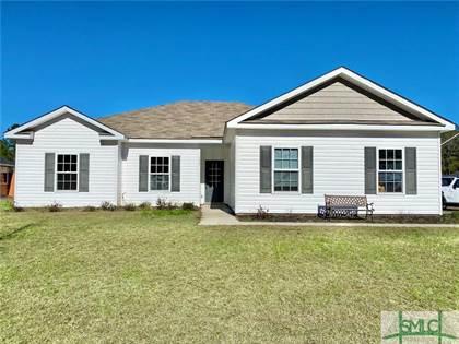 Residential Property for sale in 117 Windstream Street, Guyton, GA, 31312