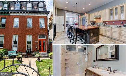 Residential Property for sale in 104 S PATTERSON PARK AVENUE, Baltimore City, MD, 21231