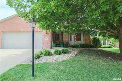 Residential for sale in 10508 N PHEASANT Lane, Peoria, IL, 61615