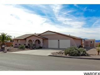 Single Family for sale in 1235 MOHICAN DR, Lake Havasu City, AZ, 86406