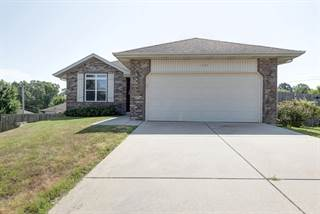 Single Family for sale in 1334 South 19th Avenue, Ozark, MO, 65721