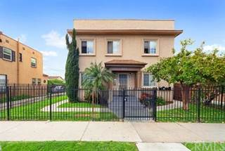 Multi-family Home for sale in 829 N Washington Place, Long Beach, CA, 90813