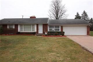 Single Family for sale in 14340 HILLCREST Street, Livonia, MI, 48154
