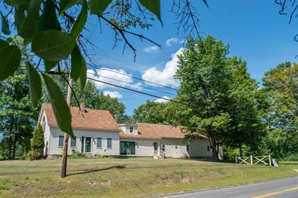 Residential for sale in 48 Togus Road, Greater Togus, ME, 04330