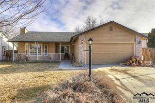 Single Family for sale in 6192 N Prescott, Boise City, ID, 83714