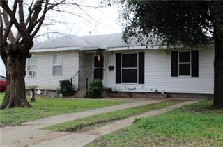 Single Family for sale in 413 37th Street, Grand Prairie, TX, 75050