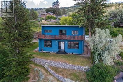 Single Family for sale in 627 FRASER STREET, Kamloops, British Columbia, V2C3H1