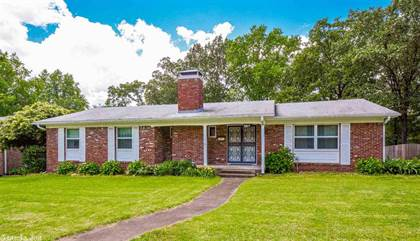 Residential Property for sale in 7817 Leawood Boulevard, Little Rock, AR, 72205