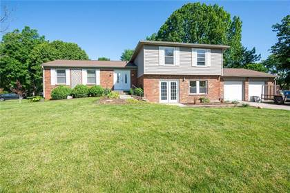Residential Property for sale in 8320 Castleton Boulevard, Indianapolis, IN, 46256