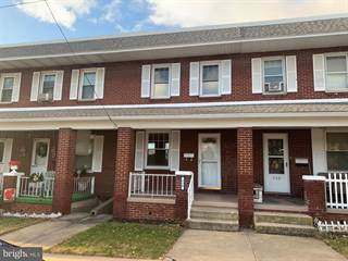 Townhouse for sale in 530 N HAWTHORNE STREET, York, PA, 17404