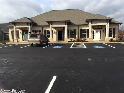 Commercial for rent in 355 Hogan Lane Ste C, Conway, AR, 72034