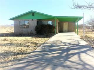 Single Family for sale in 1791 BAKER Avenue, Douglas, AZ, 85607