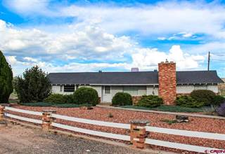 Single Family for sale in 13756 Highway 65, Eckert, CO, 81418