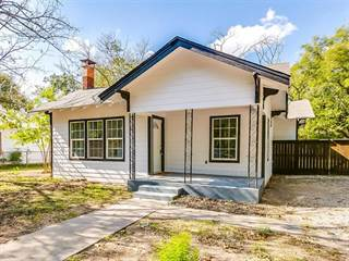 Single Family for sale in 404 Poindexter Avenue, Cleburne, TX, 76033