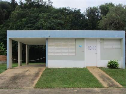 Residential Property for sale in P-12 MONTE VERDE, Manati Municipality, PR, 00674