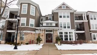 Condo for sale in 8 East KENNEDY Lane 301, Hinsdale, IL, 60521