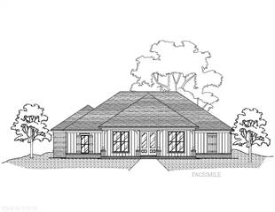 Single Family for sale in 27597 French Settlement Drive, Daphne, AL, 36526
