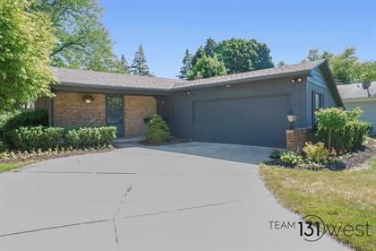 Residential Property for sale in 2102 S Eventide Drive NE, Grand Rapids, MI, 49505