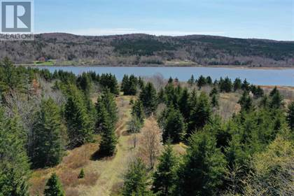 Vacant Land for sale in 0 North River Side Road, Guysborough, Nova Scotia