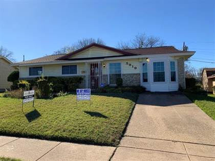 Residential Property for sale in 5919 Roseville Drive, Dallas, TX, 75241